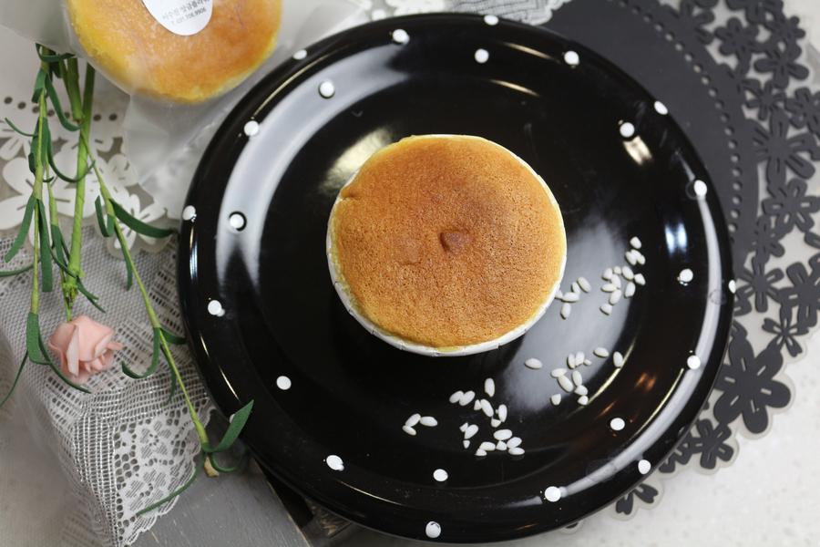 우리쌀카스테라 (1개) - 디저트라이스, 3,380원, 쿠키/케익/빵, 빵
