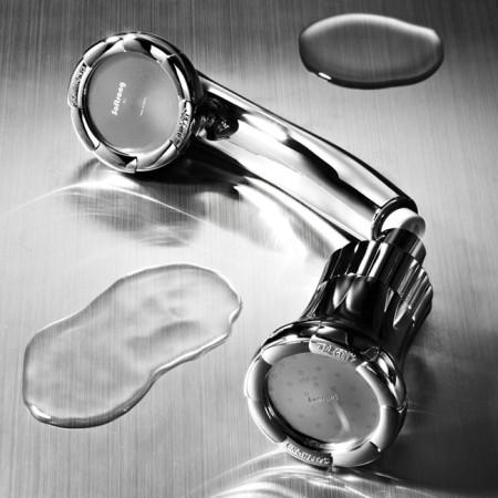 소프롱 [괴물샤워기] 강한 수압상승, 미세홀 모공 마사지, 음이온 방출 및 절수효과 샤워헤드 ★2016년 신상 세면대용 수도꼭지 출시