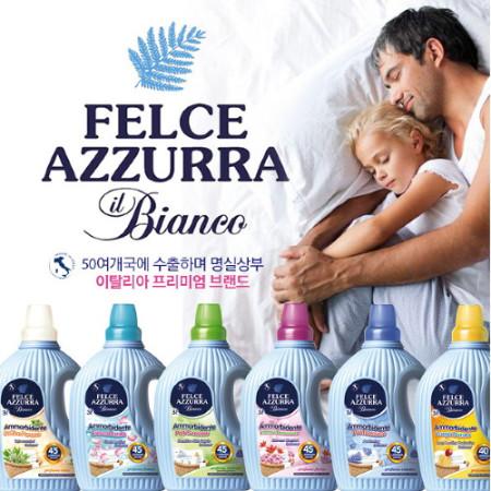 FelceAzzurra 펠체아주라 이탈리아 퍼퓸 섬유유연제 3L