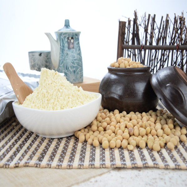 오산함께장터,[잔다리마을] 특허받은 백태콩 분말 두유 두부 제조 생콩가루 500g