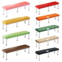 공간장의자-침대용 매장대기용의자보조스툴