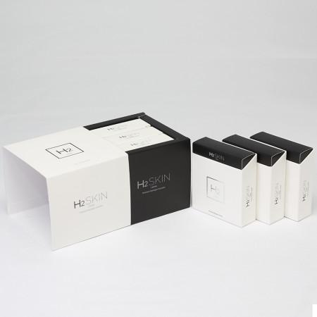 [H2SKIN] [선물용/알뜰용] 수소비누 패키지세트(3ea)