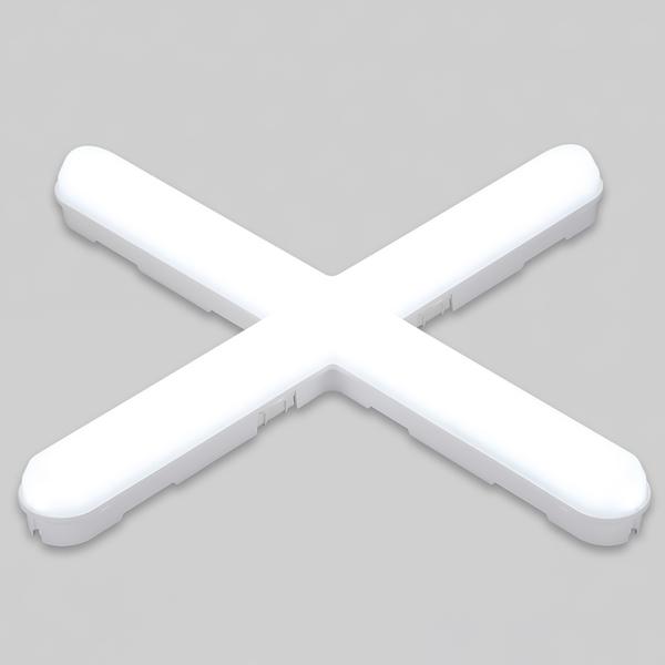 LED 등기구 십자등 50w NEW프리미엄 코콤텍 - 조명천지, 22,100원, 디자인조명, 팬던트조명