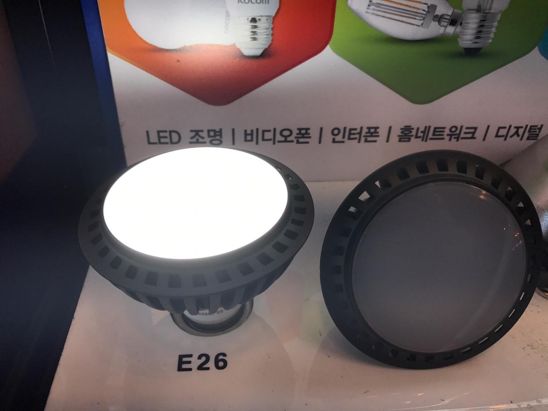 Par30 led 15W 전구 파30 ks인증 확산형 전구색 램프 - 조명천지, 6,400원, 디자인조명, 팬던트조명