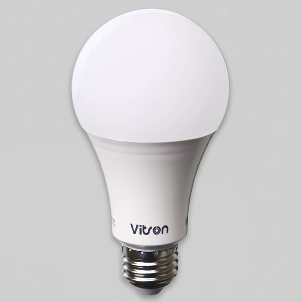 LED램프 15w 벌브 kc 인증제품 전구색 - 조명천지, 7,200원, 전구/조명부속품, 전구