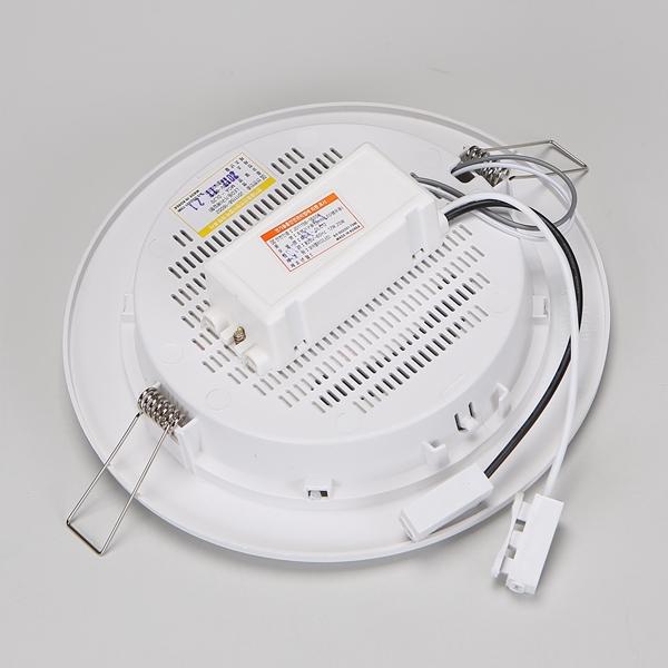 LED 매입등6  다운라이트 전구색 국산 - 조명천지, 12,400원, 리빙조명, 방등/천장등