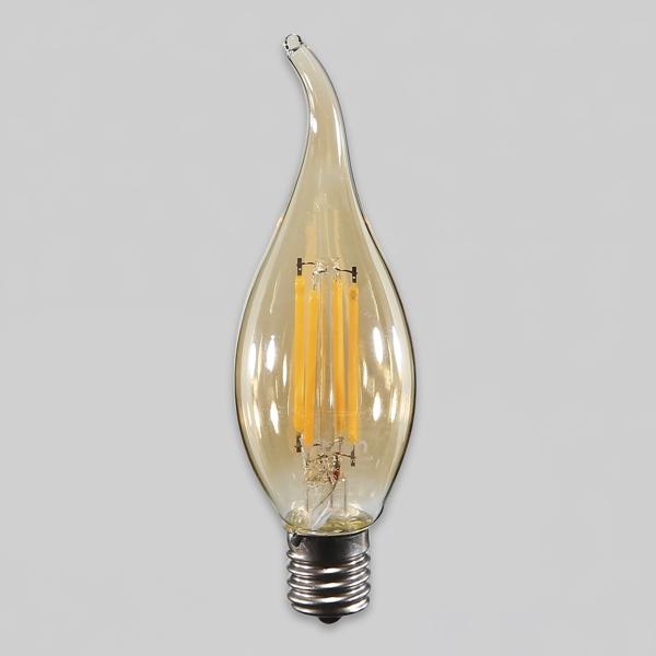 LED 에디슨 촛대구플레임 비츠온 4W E17 전구 KS인증 - 조명천지, 6,300원, 디자인조명, 팬던트조명