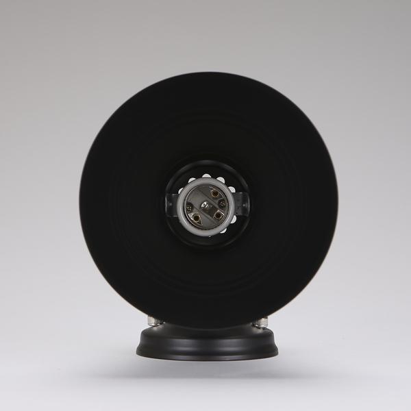 나팔스포트 흑색 직부등 - 조명천지, 12,500원, 리빙조명, 방등/천장등