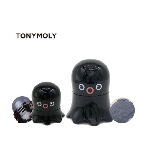 [토니모리] 타코포어 블랙헤드 스크럽 스틱/버블 모공팩