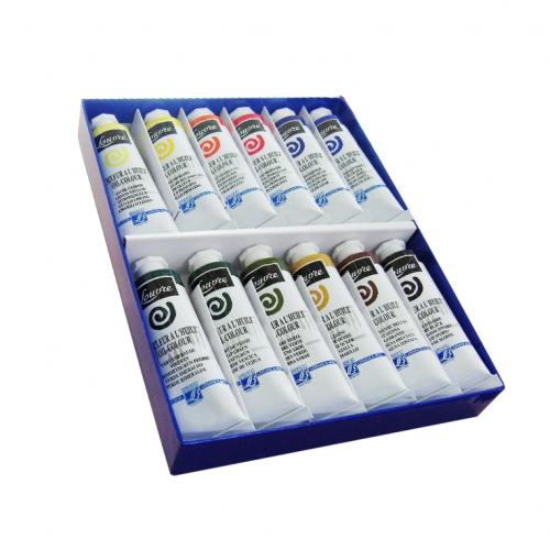 루브르 일반용유화 SET 60ml 12색 (B), 세트/유화물감 - 우리아트, 70,130원, 유화용품, 유화물감세트