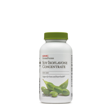 SOY ISOFLAVONE CONCENTRATE 90 Caplets