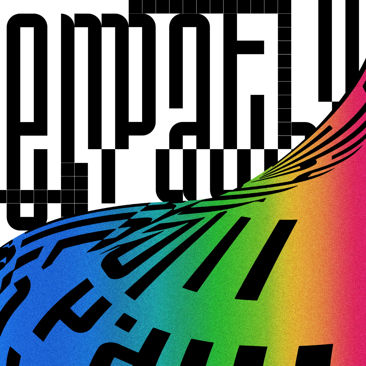 Image result for nct empathy album cover