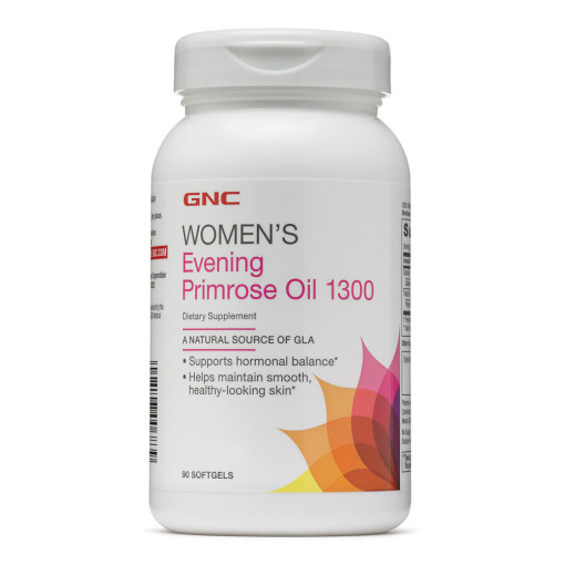 WOMENS EVENING PRIMROSE OIL 1300 90 Caplets