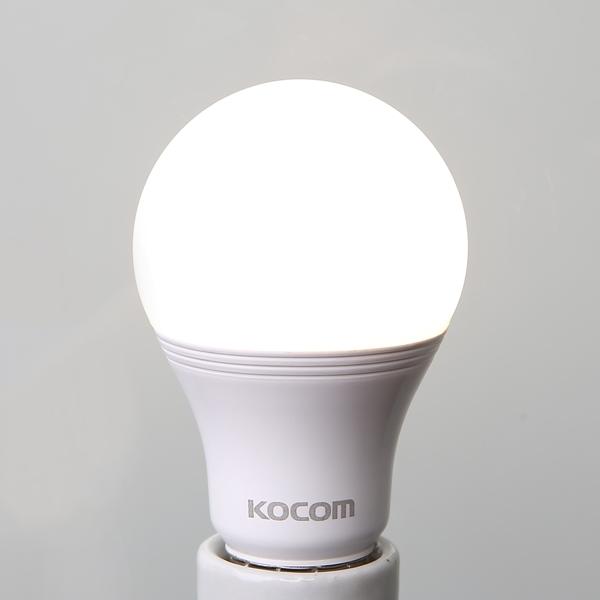 led램프 8w 전구색 - 조명천지, 3,800원, 리빙조명, 방등/천장등
