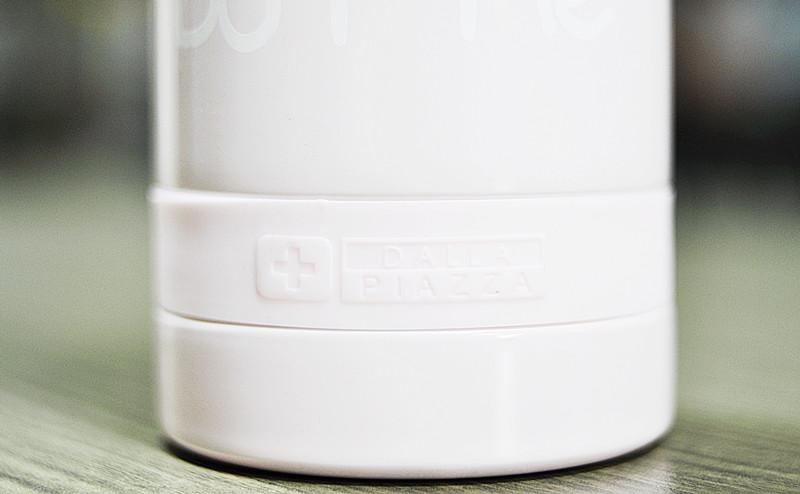 러블리 텀블러 보온 보냉병 - 달라피아자, 13,900원, 보틀/텀블러, 보온보냉병