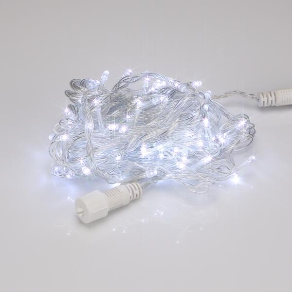 LED트리구100구 연결형 투명선 백색 - 조명천지, 9,000원, 이벤트조명, 이벤트조명