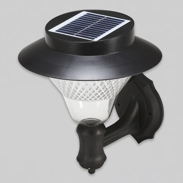 태양광 LED 정원등 40구 태양열 문주등 - 조명천지, 51,000원, 리빙조명, 야외조명