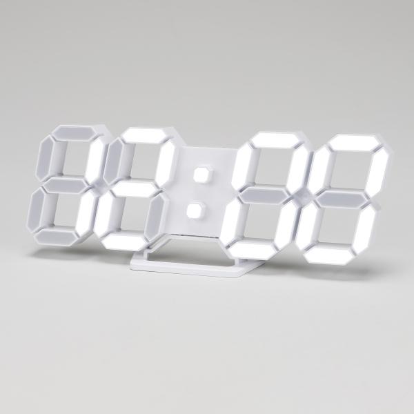 LED벽시계 미니탁상용겸 벽걸이 인테리어시계 - 조명천지, 49,500원, 리빙조명, 야외조명