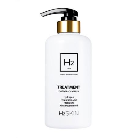 [H2SKIN] Scalp management Treatment