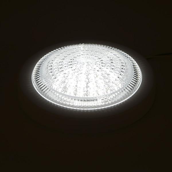 LED 원형직부등 15W 주광색 - 천지몰, 6,900원, 포인트조명, 센서조명