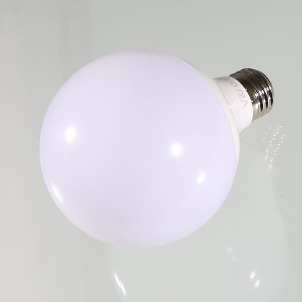 LED볼램프 12W G95 ks 볼구 주광색 - 천지몰, 4,400원, 전구/조명부속품, 전구