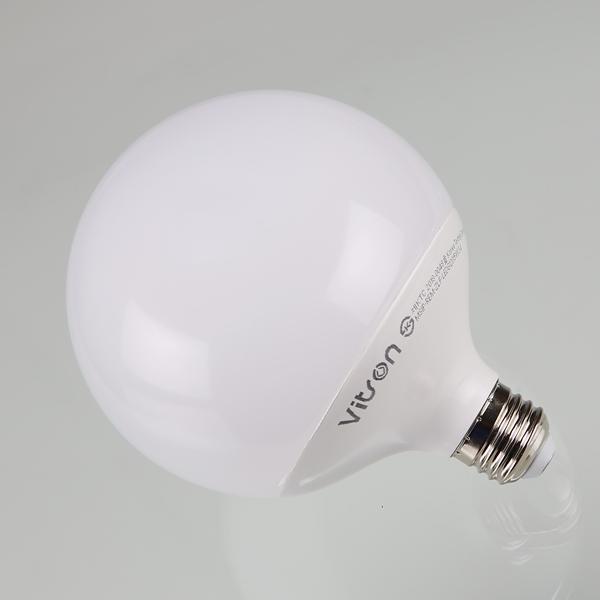 LED볼램프 15W G120 ks 볼구 주광색 - 천지몰, 9,000원, 전구/조명부속품, 전구
