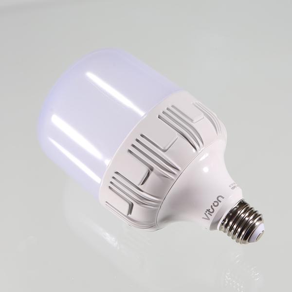 LED빔벌브 비츠온 30W 전구색 PVC커버로 깨지지않는 튼튼한램프 - 천지몰, 12,800원, 전구/조명부속품, 전구