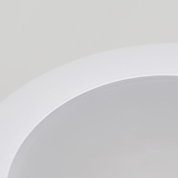 LED다운라이트 4인치 10W 전구색 매입등 KS제품 - 천지몰, 11,000원, 전구/조명부속품, 전구