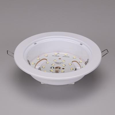 LED다운라이트 6인치 15W 전구색 매입등 국산 - 천지몰, 6,600원, 전구/조명부속품, 전구