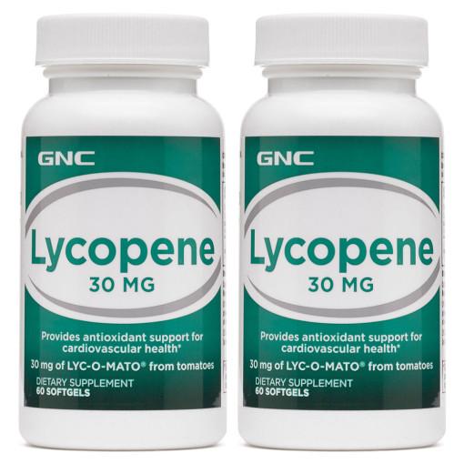 LYCOPENE 30 MG 60 Caplets