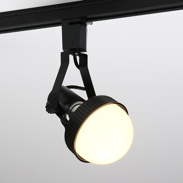 레일조명 PAR30등기구 흑색 - 천지몰, 6,300원, 리빙조명, 레일조명