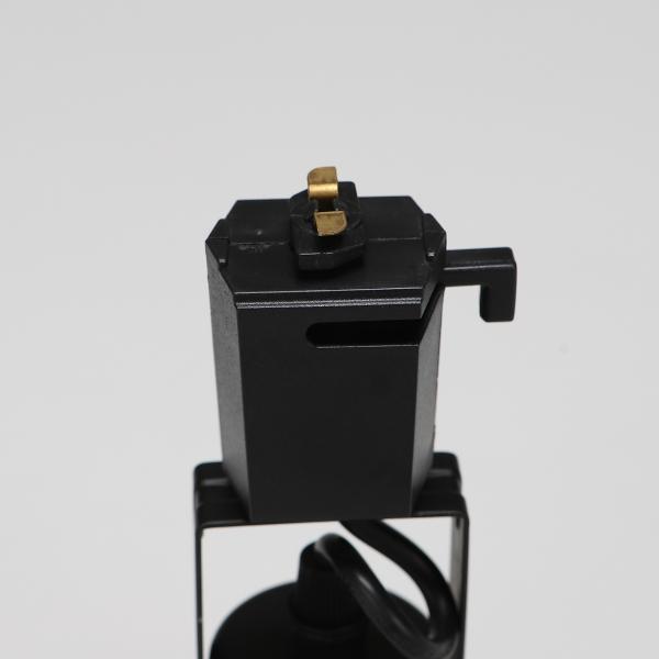 레일조명 매직소켓 흑색 - 천지몰, 5,200원, 리빙조명, 레일조명