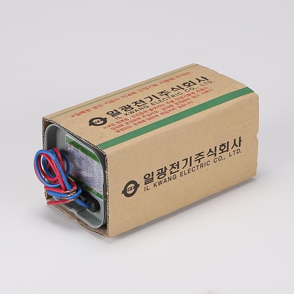 메탈할로겐안정기 일광 250W KS제품 - 천지몰, 25,400원, 전구/조명부속품, 조명부속품