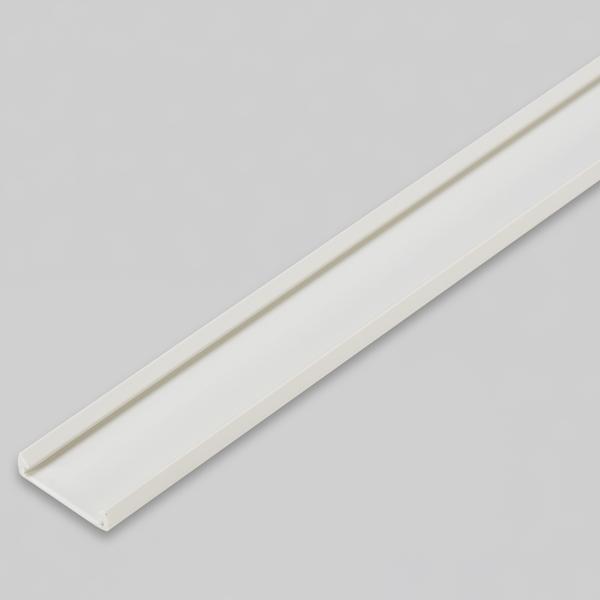PVC닥트 40mm COVER 닥트커버2M - 천지몰, 3,080원, 생활잡화, 공구