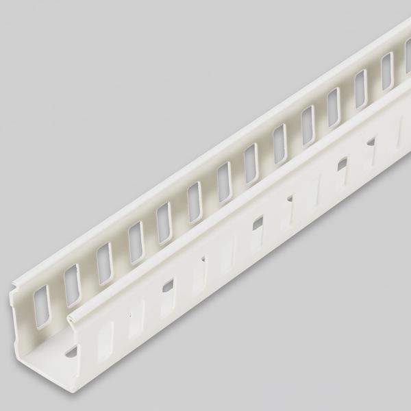 PVC닥트 랜덕트 몰딩전선정리 80X60 바디2M - 천지몰, 10,020원, 생활잡화, 공구