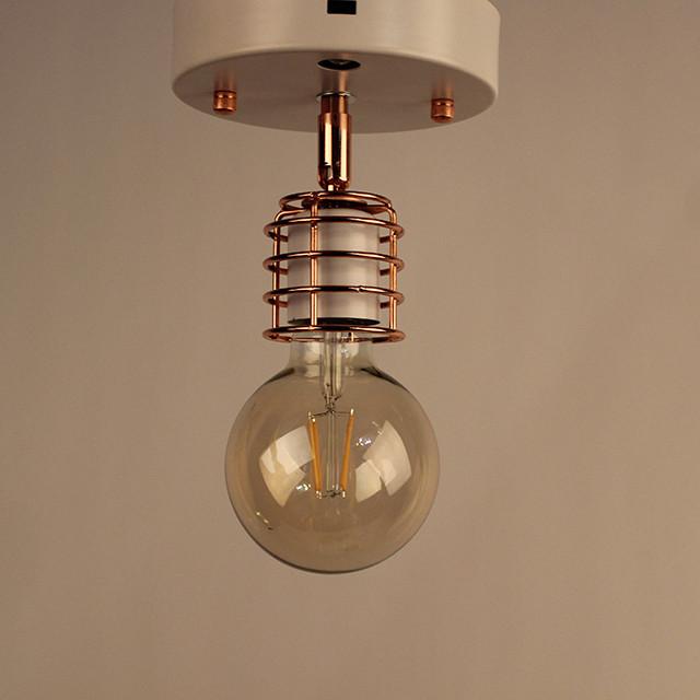 로즈화이트 LED센서등 램프 포함 - 천지몰, 43,550원, 리빙조명, 방등/천장등