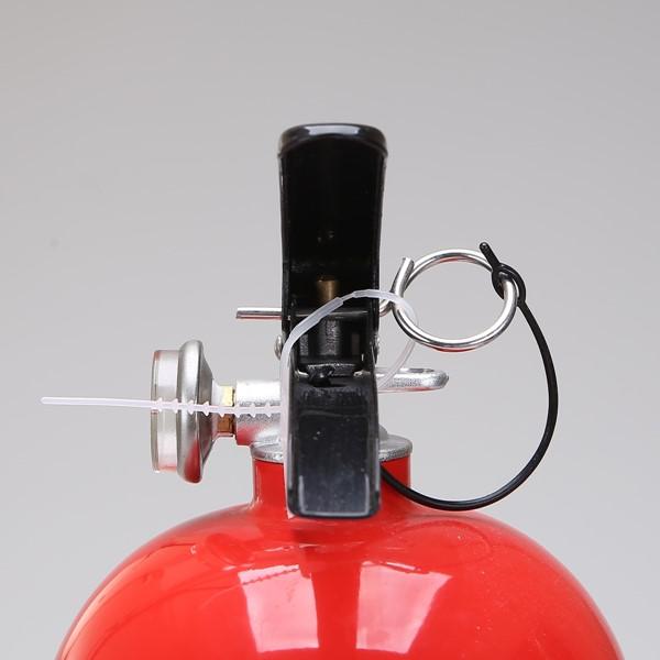 ABC 분말소화기 3.3KG 가정용or매장용 - 조명천지, 25,400원, 생활잡화, 구급함/구급용품