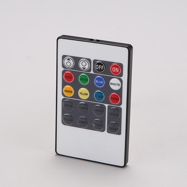 줄LED 네온플렉시블 실리콘타입 RGB색상변환 M당 - 천지몰, 7,700원, 포인트조명, 센서조명