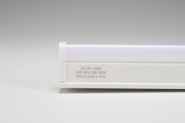 LED티파이브 간접등 T5조명 1170MM 18W 전구색 전원잭포함 - 조명천지, 10,000원, 리빙조명, 레일조명