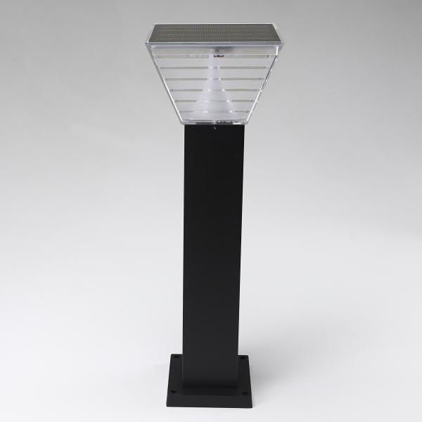 LED태양광 잔디등 정원등 큐브 600MM 스위치형 전구색 주광색 - 천지몰, 120,000원, 리빙조명, 야외조명