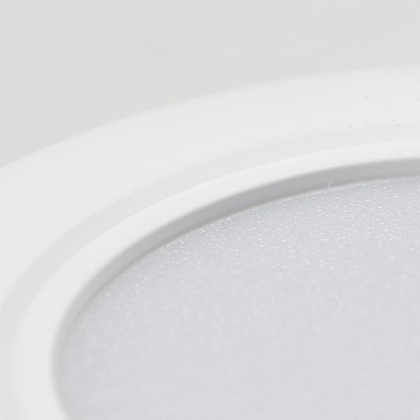 led다운라이트 매입등 심플3인치 3w 전구색 - 천지몰, 6,000원, 전구/조명부속품, 전구