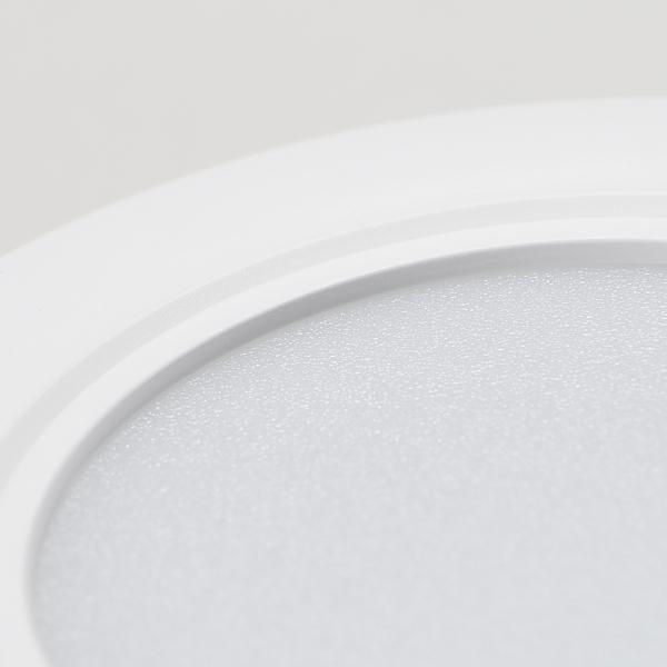 led다운라이트 매입등 심플3.5인치 6w 전구색 - 천지몰, 6,500원, 전구/조명부속품, 전구