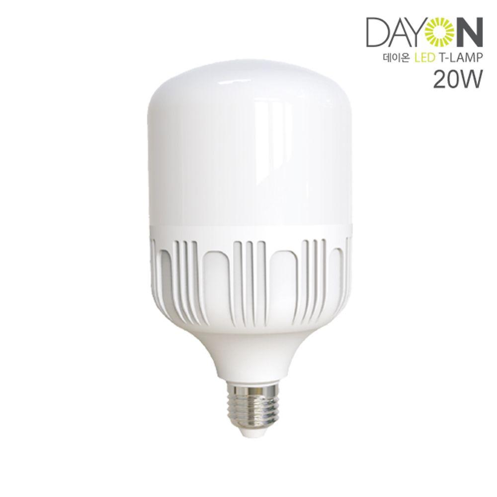 DAYON LED T-LAMP 20W