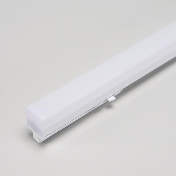 LED T라인 레일등 레일조명 90CM 전구색 15W 예도 - 천지몰, 30,000원, 전구/조명부속품, 전구