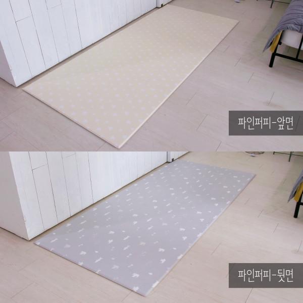 김포시 사회적경제마켓,아이젬 PVC 복도매트 양면 디자인 복도형 110x240