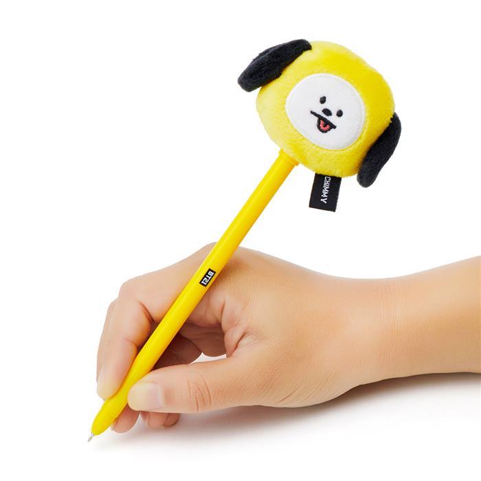 BT21 CHIMMY doll ballpoint pen