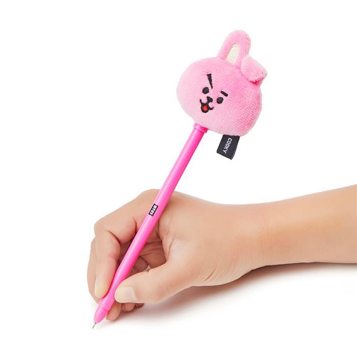 BT21 COOKY doll ballpoint pen