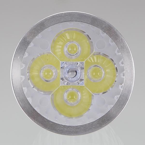 LED MR16 5W 12V 주광색 MR램프 전구 예도 - 천지몰, 4,710원, 전구/조명부속품, 전구