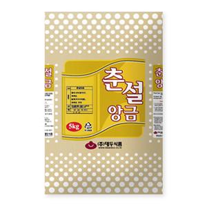 Chunsul bean paste