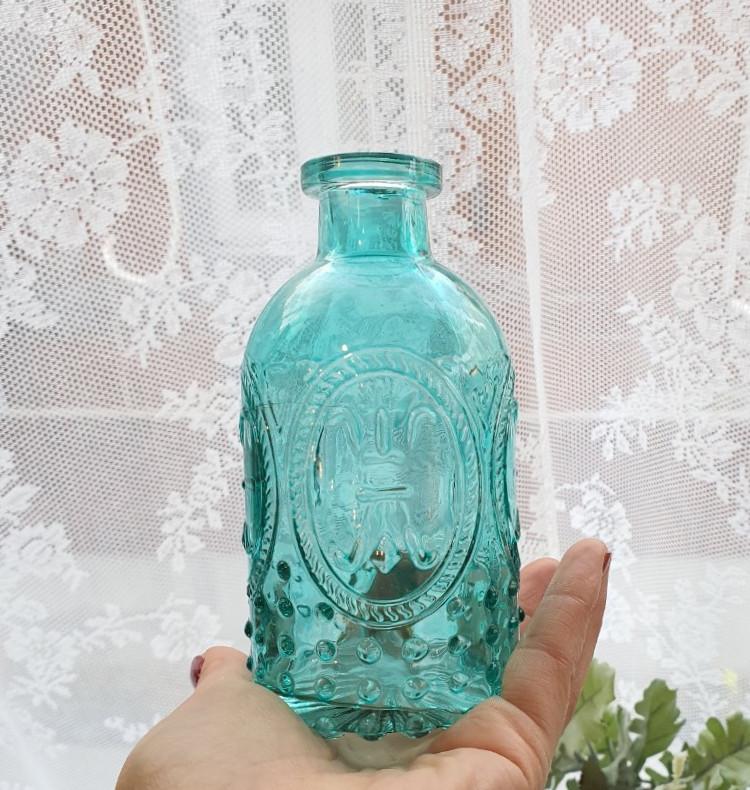 샤를르 유리화병 - 오리엔탈무드, 2,900원, 화병/수반, 유리화병
